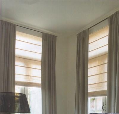 rideaux voilages tapissier decorateur saint lieux les. Black Bedroom Furniture Sets. Home Design Ideas